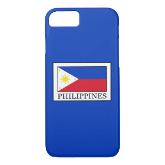Philippines iPhone 8/7 Case