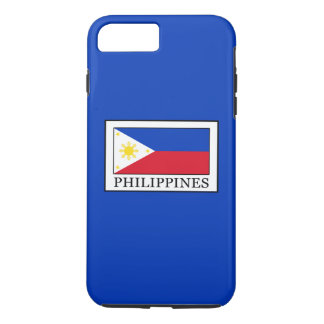 Philippines iPhone 8 Plus/7 Plus Case