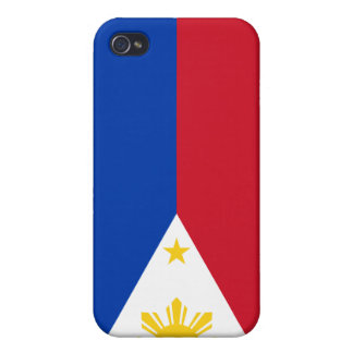 Philippines Cases For iPhone 4