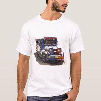 Philippines Jeepney T-Shirt