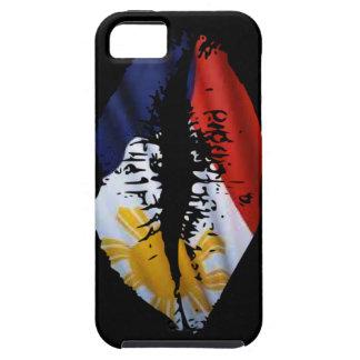 Philippines kiss iPhone SE/5/5s case