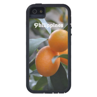 Philippines Kumquats iPhone 5 Covers