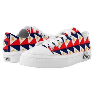 Philippines Low-Top Sneakers
