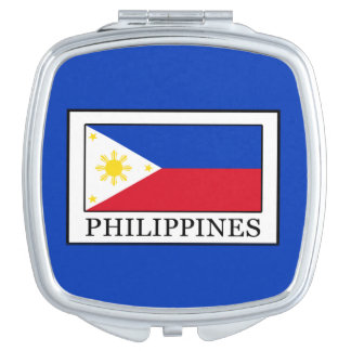 Philippines Makeup Mirror