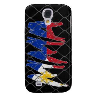 Philippines MMA black iPhone 3G/3GS case