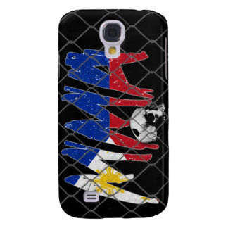 Philippines MMA Skull Black iPhone 3G/3GS Case