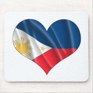 PHILIPPINES MOUSE PAD