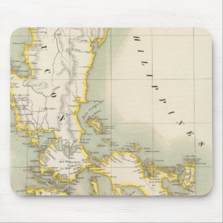 Philippines Oceania no 4 Mouse Pads