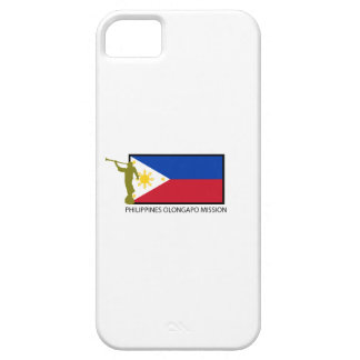 PHILIPPINES OLONGAPO MISSION LDS CTR iPhone SE/5/5s CASE