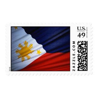 """philippines"" Philippine Flag Postage stamp Set."