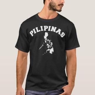 Philippines Pilipinas Land T-Shirt