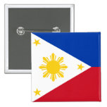 philippines pinback buttons