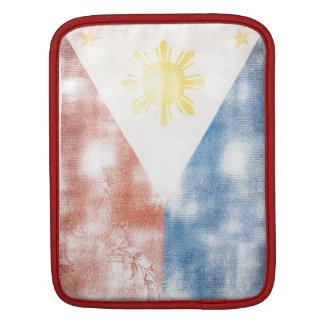 Philippines/pinoy Flag Ipad Sleeve