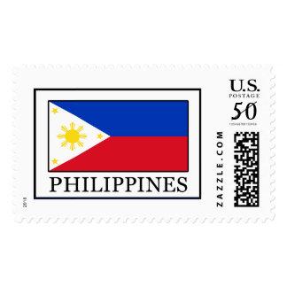 Philippines Postage