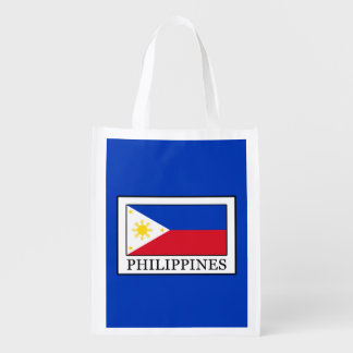 Philippines Reusable Grocery Bag