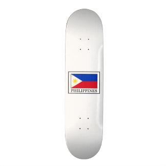 Philippines Skateboard