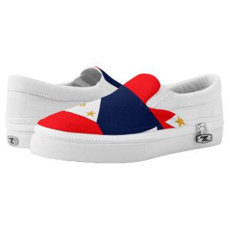 Philippines Slip-On Sneakers