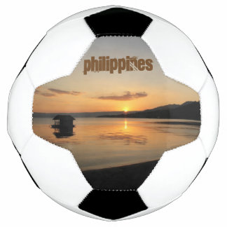 Philippines Soccer Ball