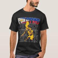 Filipino T-Shirts