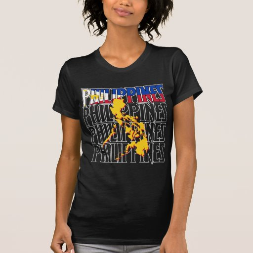 philippines t-shirt 2