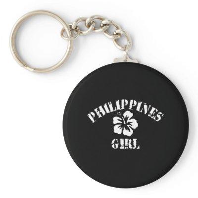 Style de tatouage de Philippines Porte-clef par repofcountries