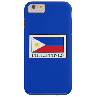 Philippines Tough iPhone 6 Plus Case