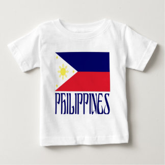 Philippines Tshirt