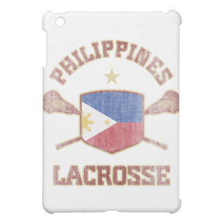 Philippines-Vintage iPad Mini Covers