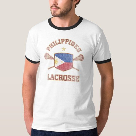 Philippines-Vintage T-Shirt