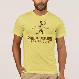 Philipsburg Boxing Club T-Shirt