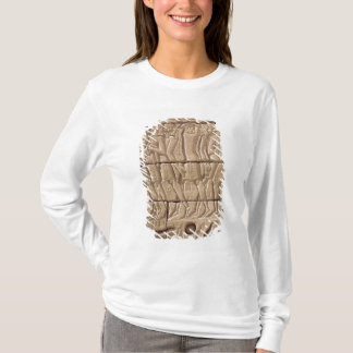 Philistine prisoners being led away T-Shirt