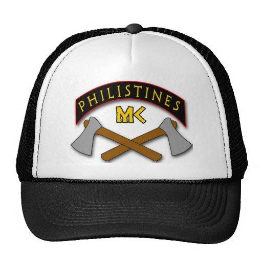 Philistines MC Trucker Hat