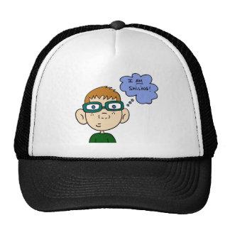 Phill in the Blank Trucker Hat