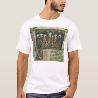 Phillip IV T-Shirt