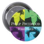 Phillip Presswood: Pin vuelto a mezclar