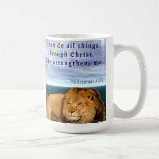Phillipeans 4: coffee mug