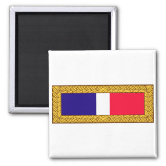 Phillippine Presidential Unit Citation - Ribbon Magnet