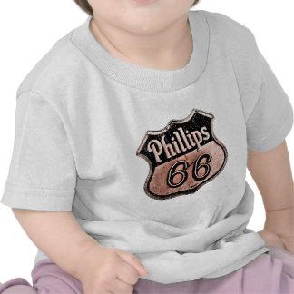 Phillips 66 tshirts
