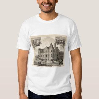 Phillips County Bank, Phillipsburg, Kansas Shirt
