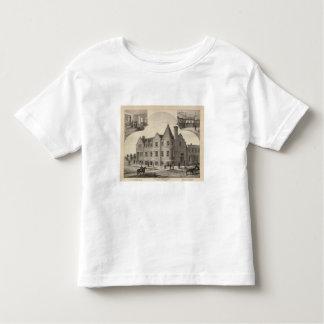 Phillips County Bank, Phillipsburg, Kansas T Shirt