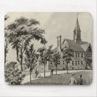 Phillips Exeter Academy Mouse Pad