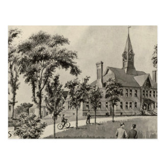 Phillips Exeter Academy Post Card