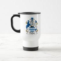Phillips Family Crest Mug
