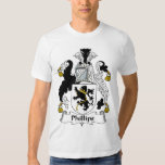 Phillips Family Crest Shirts