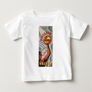 Phillips Tube Box Baby T-Shirt