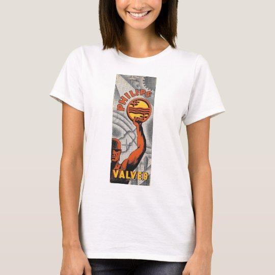 Phillips Tube Box T-Shirt