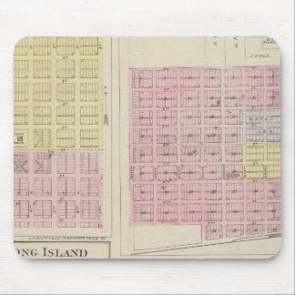 Phillipsburg, Marvin, Long Island, Logan, Kansas Mouse Pad