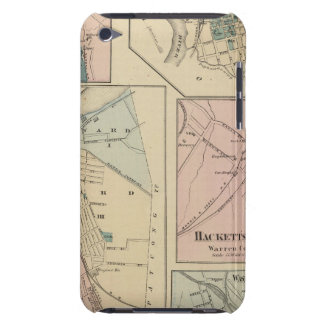 Phillipsburg, NJ Barely There iPod Cover