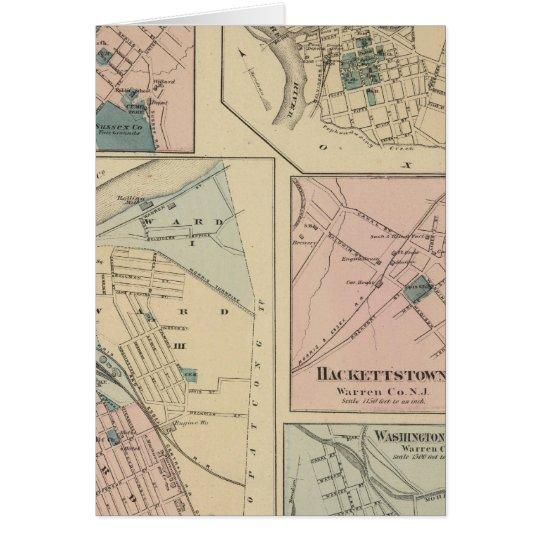 Phillipsburg, NJ Card