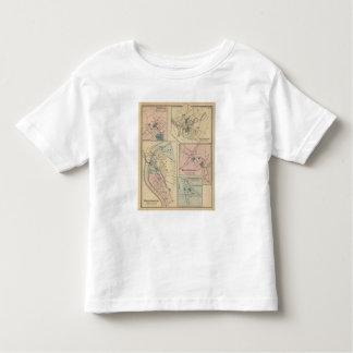 Phillipsburg, NJ Toddler T-shirt